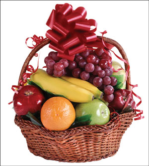 Roths Fruit Basket